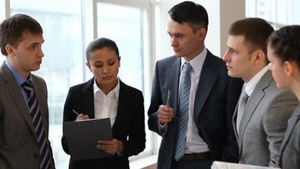 Un nou job în companii: expert în egalitate de şanse