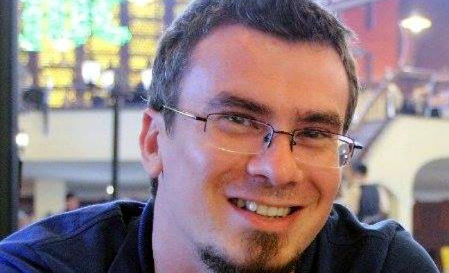 Piața recrutărilor în IT are un nou jucător: Nicolae Andronic, creatorul platformei Echoz