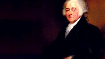 Sărbătoritul zilei: John Adams, al doilea președinte al Americii