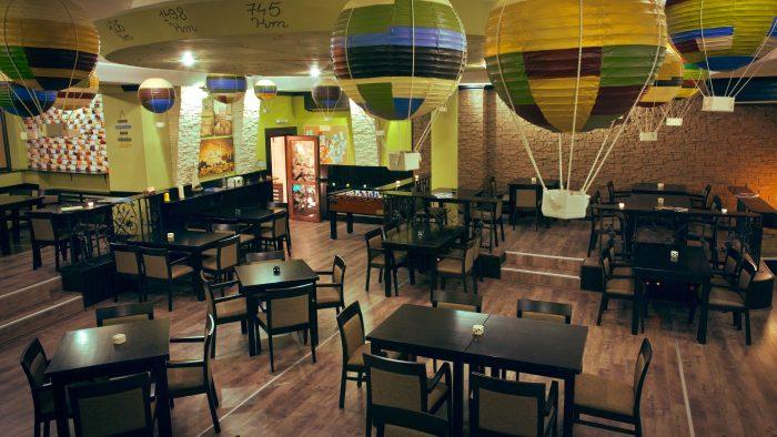 Journey Pub, locul unde călătoriile au un gust bun