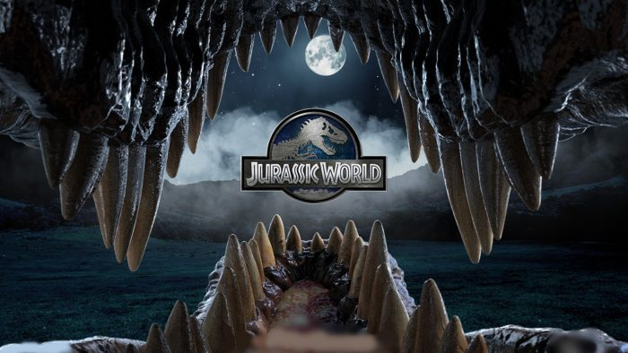 """Câștigă o invitație dublă la filmul """"Jurassic World"""""""