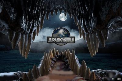 """Câștigătorul invitației duble la filmul """"Jurassic World"""""""