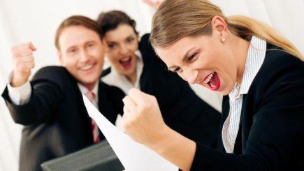 Așa te asiguri că ai trecut de interviul de angajare