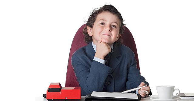 De ce tinerii manageri sunt mai buni decât cei trecuți de prima tinerețe