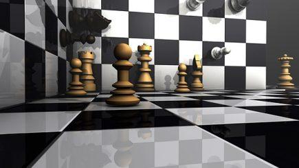 De ce și-a trecut Teodora Trăistaru șahul printre abilitățile din CV