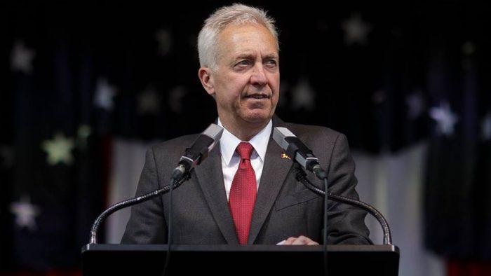 Ambasadorul SUA face un avertisment legat de măsurile fiscale propuse de Guvern