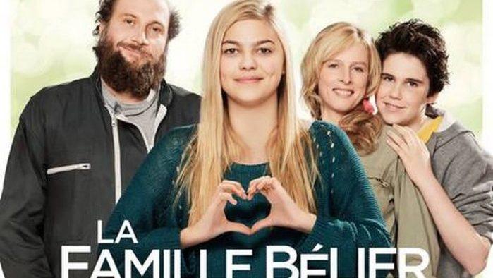 """Câștigă o invitație dublă la filmul """"Familia Bélier"""""""