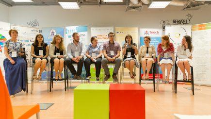 S-a lansat Coaliția pentru Educație, o nouă șansă pentru reforma în domeniu