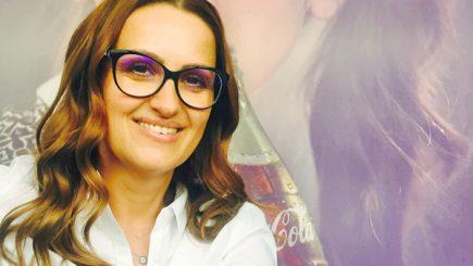 Lavinia Chican devine Partener în cadrul agenției McCann PR