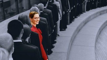 Leadership cu sau fără gen