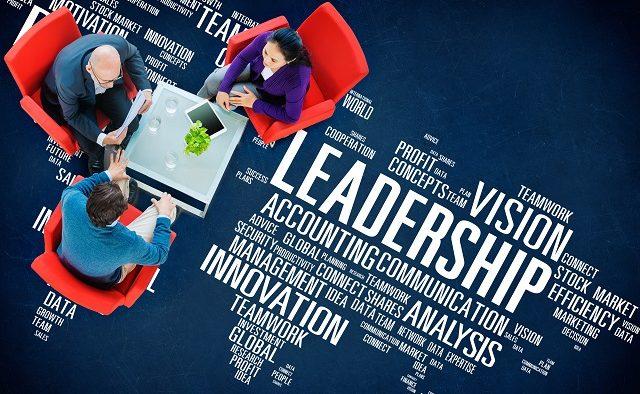 Leadership-ul este în totalitate despre relații. Sunt femeile lideri mai buni?