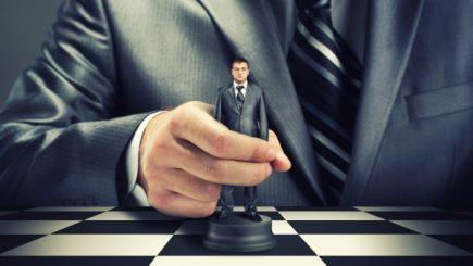 Acceptarea realităţii şi mersul în direcţia potrivită   Pastila de leadership