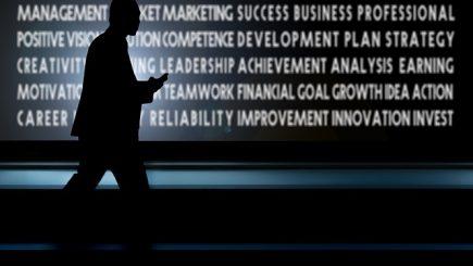 Leadershipul înseamnă asumarea discursului interior şi susţinerea lui în faţa oamenilor
