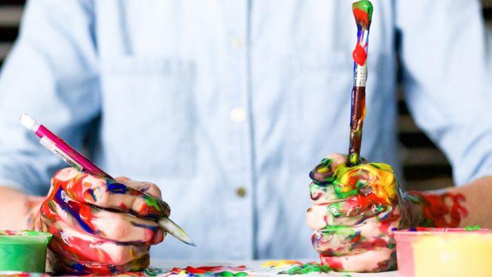 Leadershipul creativ se deprinde din copilărie