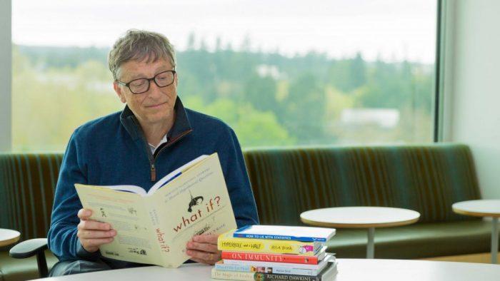 Ai carte, ai parte. Cum și în ce fel secretul succesului poate fi lectura asiduă