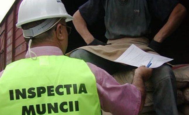Raport îngrijorător. Câte plângeri privind încălcarea legislației muncii primește ITM București anual