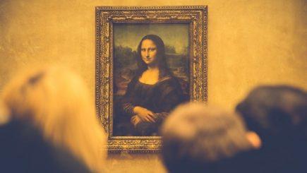 Înainte de a deveni faimos, chiar și Leonardo da Vinci a trecut prin furcile caudine ale recrutării