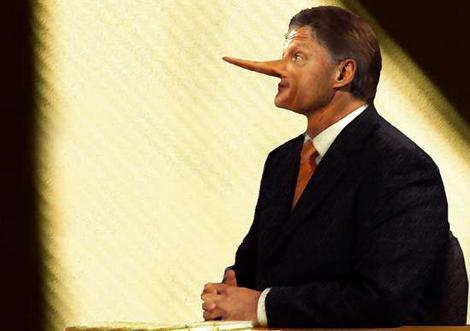 Pinocchio la birou: Inofensivele minciuni albe spuse de manageri