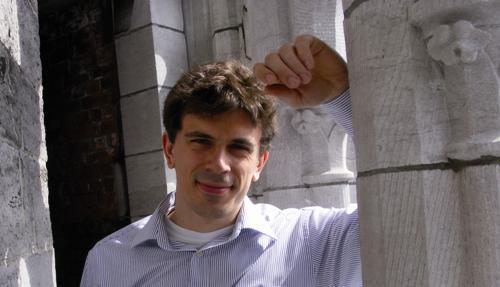 El a ales România - Andras Libal, omul știinţei și al credinţei