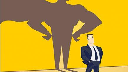 Cât de mult au de câştigat şefii când își arată slăbiciunile