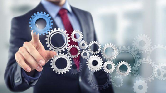 Doar conducătorii agili fac faţă schimbărilor digitale din industria lor. Ești unul dintre ei?
