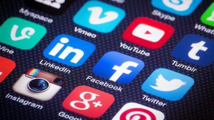 Ce rețele de socializare folosesc liderii companiilor din România