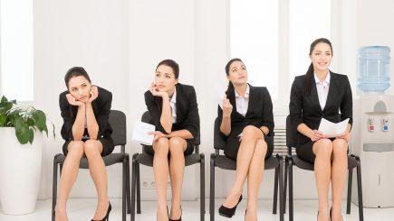 Limbajul trupului la interviu. 5 aspecte de bază