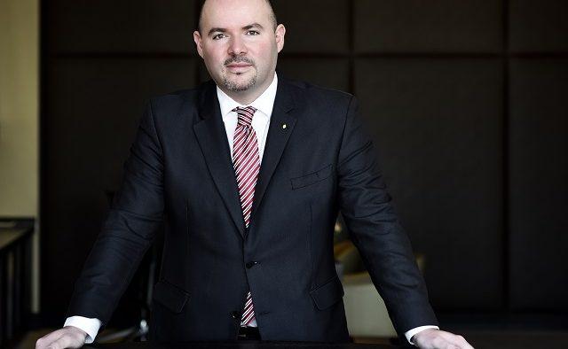 InterContinental București are un nou Director General