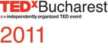 TEDxBucharest pe 11 noiembrie: Viata de zi cu zi – extraordinara!