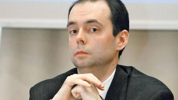 Lucian Anghel preia şefia BCR Banca pentru Locuinţe