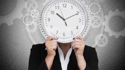 Cum te afectează faptul că răspunzi la e-mail după orele de program