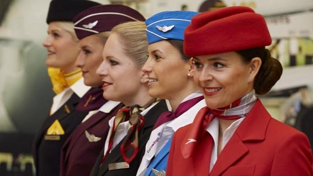 Cauți de lucru? Lufthansa Group va angaja peste 3000 de persoane în 2017