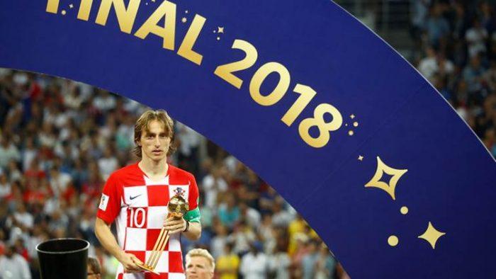 Căpitanul naţionalei de fotbal a Croaţiei, lăudat pentru abilităţile sale de lider: Războiul m-a făcut mai puternic