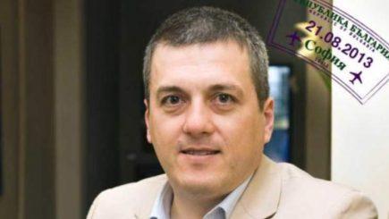 Lyuben Belov, un business angel bulgar în căutare de startup-uri românești