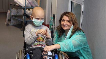 Asociația M.A.M.E. sau ce faci după ce învingi cancerul