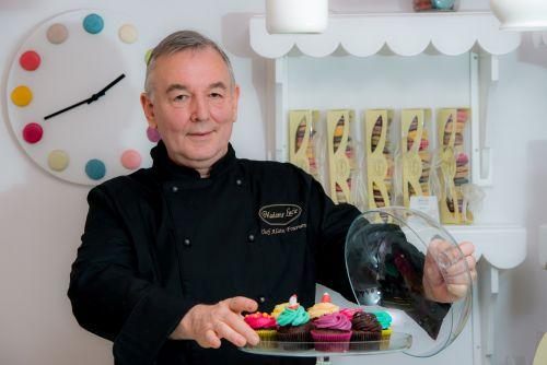 EXCLUSIV. Ciocolatierul francez care ţine bunul gust în propriile mâini