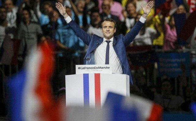 Emmanuel Macron, président! Aproape totul despre cel de-al al optulea preşedinte al celei de-a V-a Republici Franceze