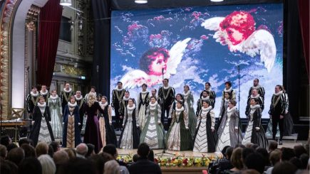 55 de ani de existență a unei embleme a vieții muzicale românești