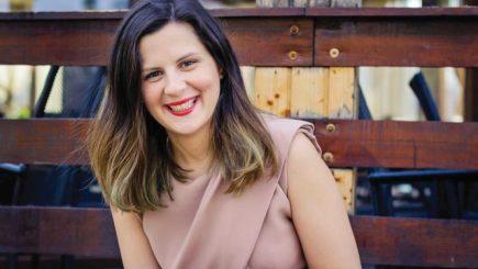 Mălina Chirea, antreprenoarea care face o afacere din fericire