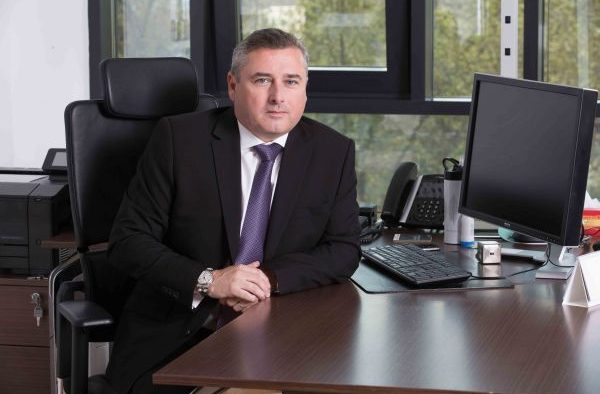 JTI România, Moldova și Bulgaria are un nou general manager