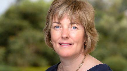 Marie Large, prima femeie care ajunge la conducerea unei unități regionale de clienți, la Ericsson