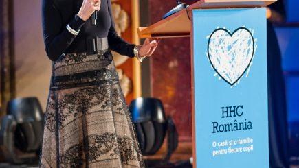 Prințesa Marina Sturdza – un reper în caritatea românească