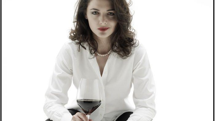 Vocea vinului românesc, școlită în Italia