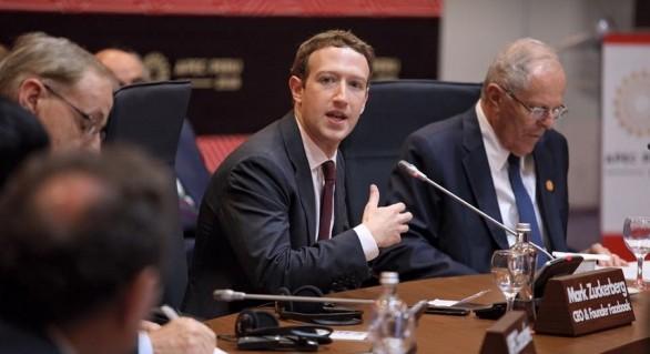 """Ambiții personale așteptate, sau neașteptate? Planurile """"de antreprenoriat"""" pentru 2017 ale lui Mark Zuckerberg"""