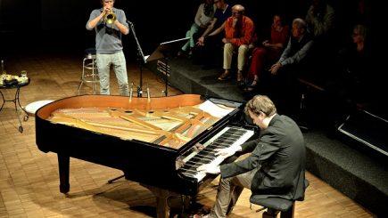 Markus Stockhausen&Florian Weber – pentru prima dată la București