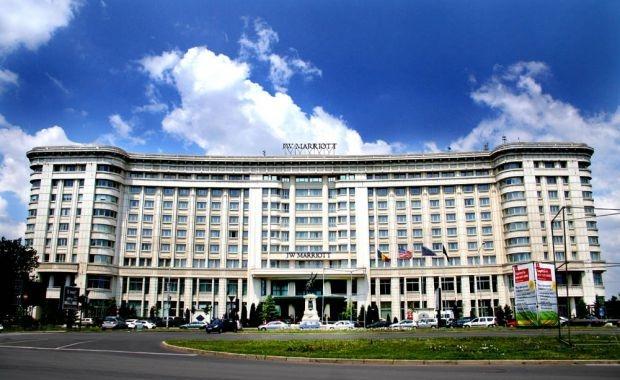 JW Marriott a investit 730.000 de euro în renovarea sălii Constanţa Ballroom şi a sălilor mici de conferinţe