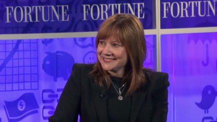 Cele mai puternice femei CEO în 2016, potrivit Fortune