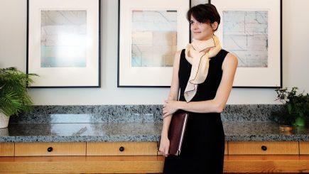 Digital Health Age: Marta Gaia, sau întruchiparea  a ceea ce putem numi transfer de cunoștințe