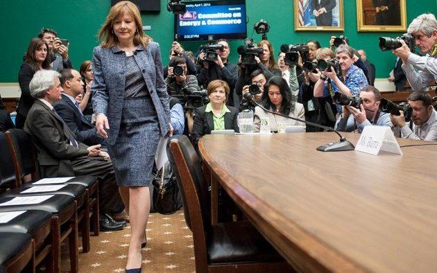 """Mary Barra: """"La orice loc de muncă, comportă-te de parcă ceea ce faci este pentru o viață întreagă"""""""