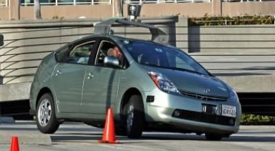 Driverless car & Jobless Driver, maşinăria care ucide şi naşte joburi
